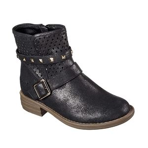 Skechers Mad Dash Perfect Pizazz ankle boots
